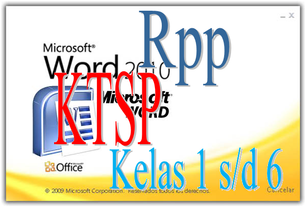 Download Rpp Pjok Ktsp Sd Mi 2016 Unduh Files Administrasi