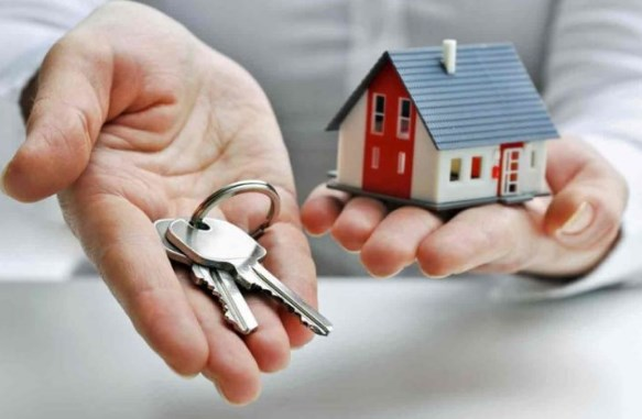 Steps to Buying a House for the First Time