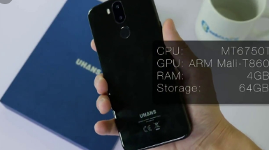 Harga Murah, HP Spesifikasi Tinggi Ini Mampu Mengalahkan Xiaomi