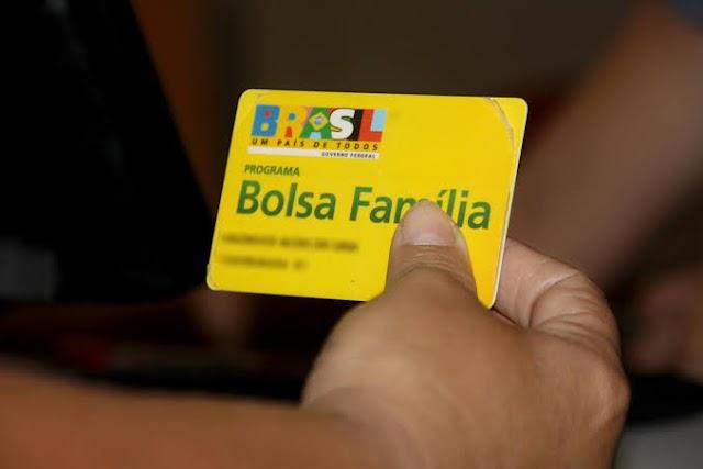 Estado do Piauí é o 2º do país em número de beneficiários do  Bolsa Família aponta pesquisa do IBGE