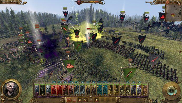 Total War Warhammer 2 Heroesdigishara