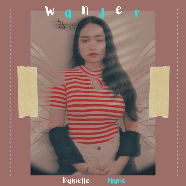 NEW SINGLE: Danielle Marie - Wheels