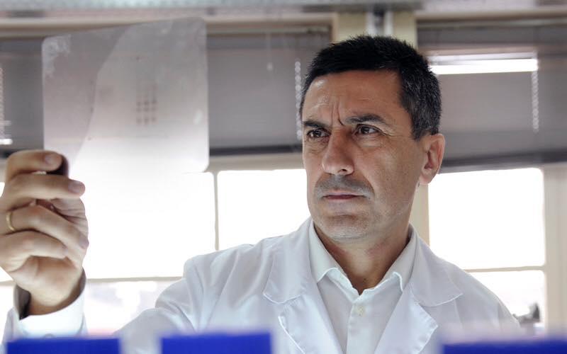 """Ο Δημήτρης Κουρέτας προειδοποιεί προβλέποντας τεράστια αύξηση κρουσμάτων τον κορωνοϊού: """"Πάρτε άμεσα σκληρά μέτρα"""""""