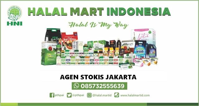 Agen Stokis HNI-HPAI Jakarta via Online