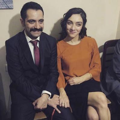 Merve Dizdar eşi Gürhan Altundaşar kimdir? nereli?