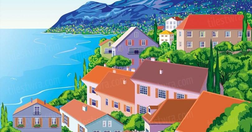 Ανέκδοτο: Ζευγάρι Γερμανών επισκέπτεται ένα παραθαλάσσιο χωριό σε ένα νησί…