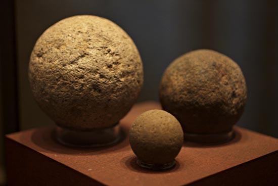 Juego de la pelota en Mesoamérica