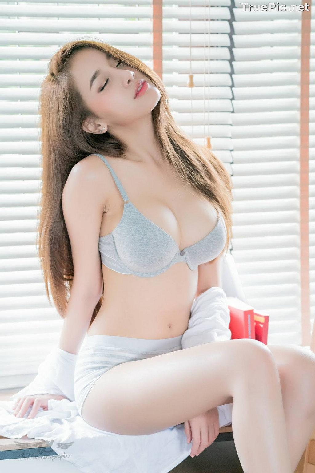 Image Thailand Sexy Model - Pichana Yoosuk - Waiting For Love - TruePic.net - Picture-2