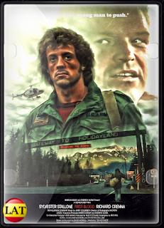 Rambo (1982) REMASTERIZADO DVDRIP LATINO