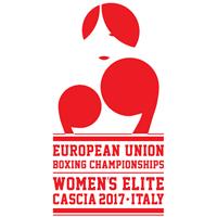 8. Mistrzostwa Unii Europejskiej Kobiet w Boksie, Cascia 2017!