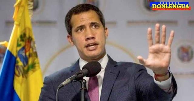 Juan Guaidó anuncia la nueva Plataforma Unitaria contra el Régimen