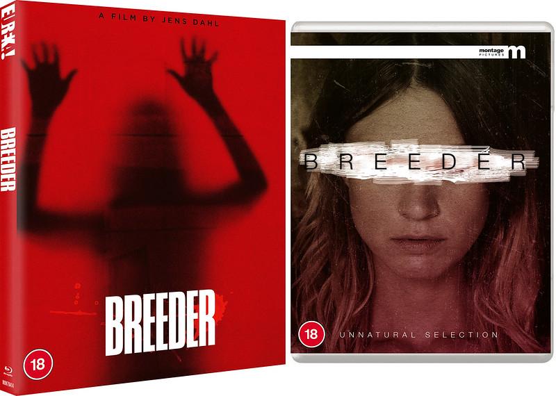 breeder bluray
