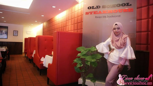 Old School Steakhouse TTDI