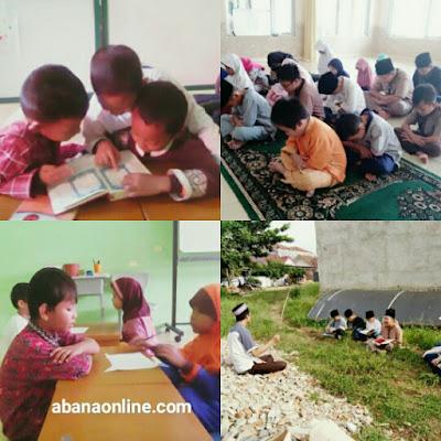 Metode Murojaah hafalan al-Quran terbaik untuk anak