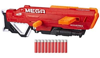 Súng Nerf Mega 1