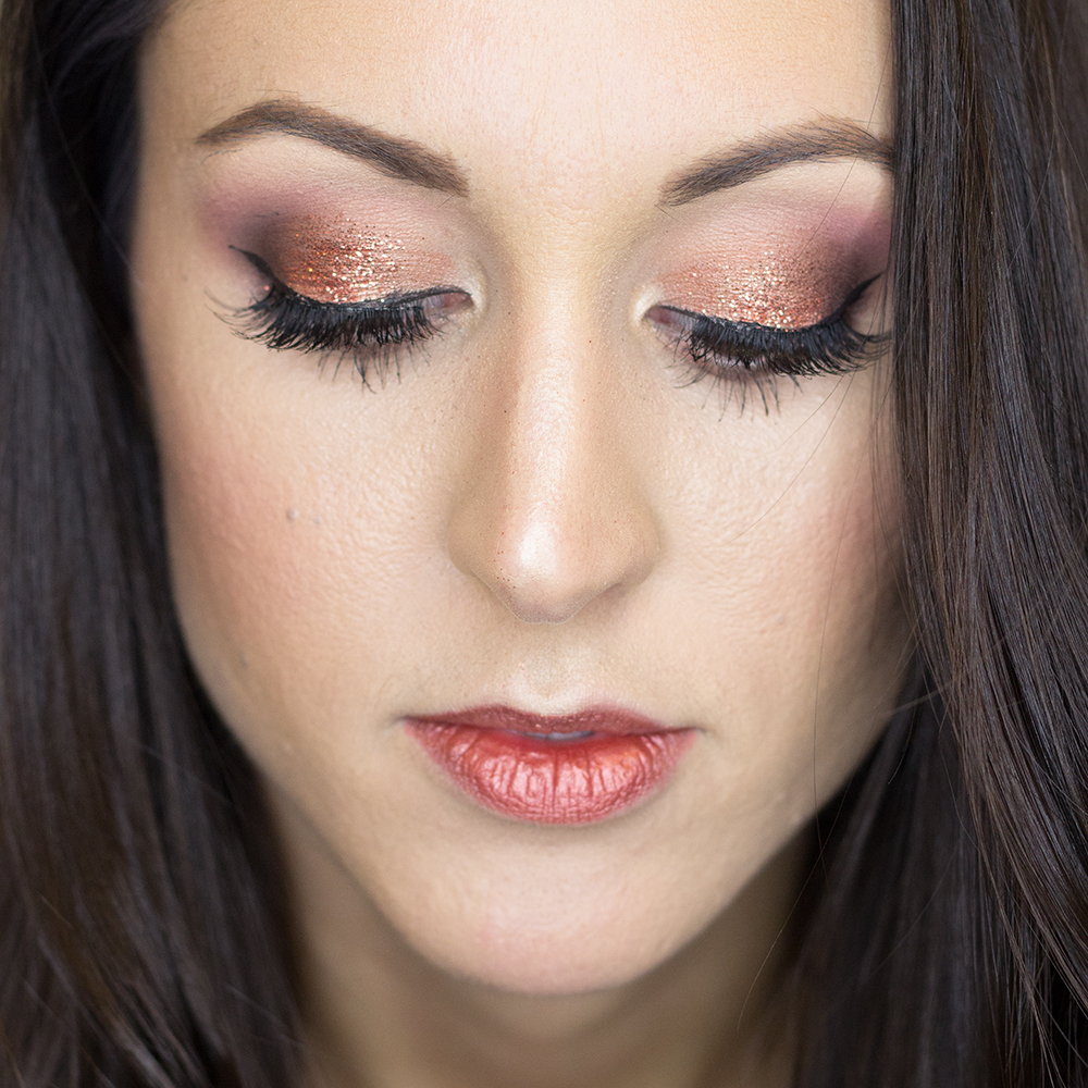 Ofra Solero Makeup Look
