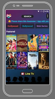Movies Time apk