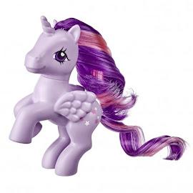 My Little Pony Retro Rainbow Single Twilight Sparkle Brushable Pony