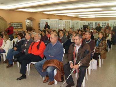"""XI Exposición de Coleccionismo Minero de Grucomi y el V Encuentro de patrimonio minero de """"Santa María del Mar"""" en Arnao"""