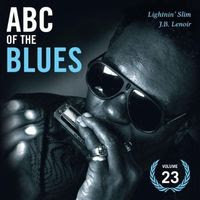 ABC of the blues volume 23