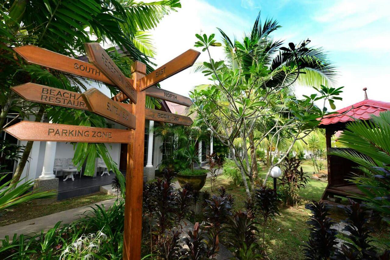 The White Lodge Chalet, Langkawi - AMERZING