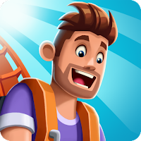 Idle Theme Park Tycoon Unlimited Money MOD APK