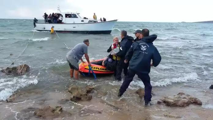 Ιταλία: όποιος υπερασπίζεται τα σύνορά του παραπέμπεται σε δίκη