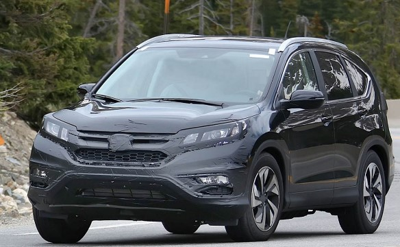 2018 Honda CRV Redesign Changes Price Review and Release Date