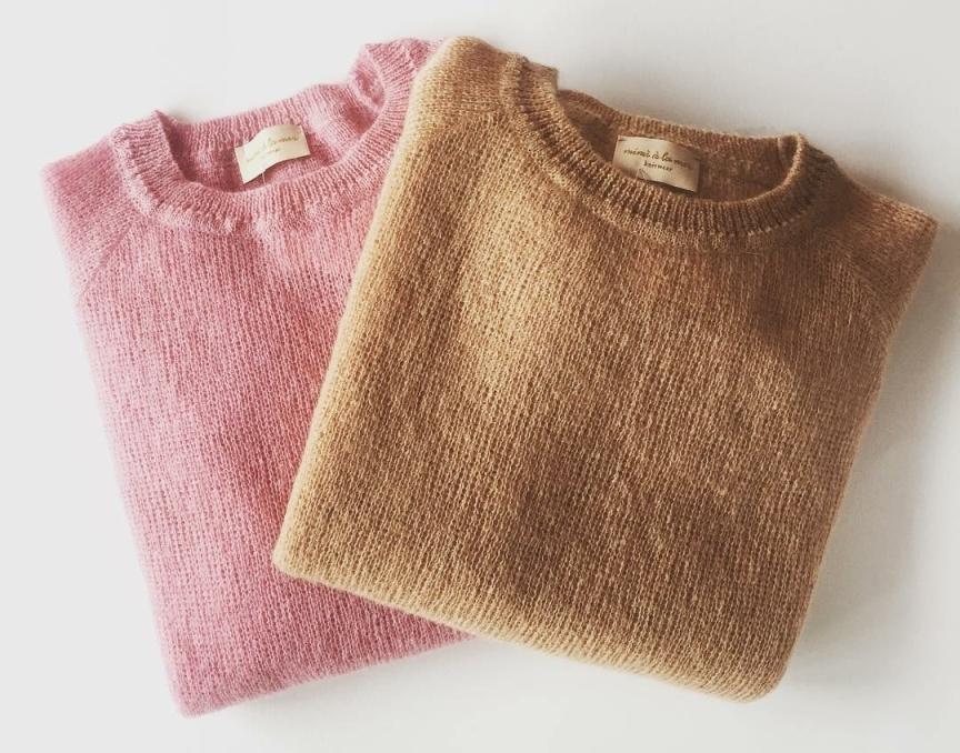Famoso Dove comprare maglioni di lana e di buoni filati | Vita su Marte KT01