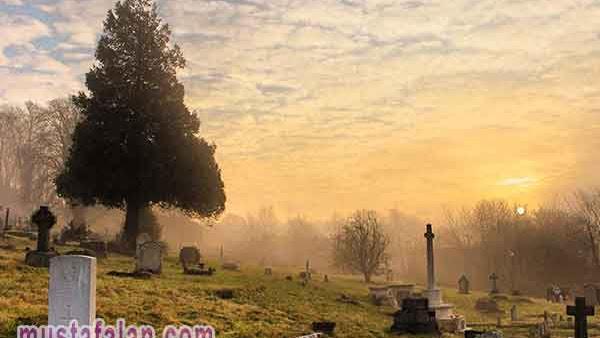 Bacaan Doa Salam Ketika Melewati Kuburan Makam
