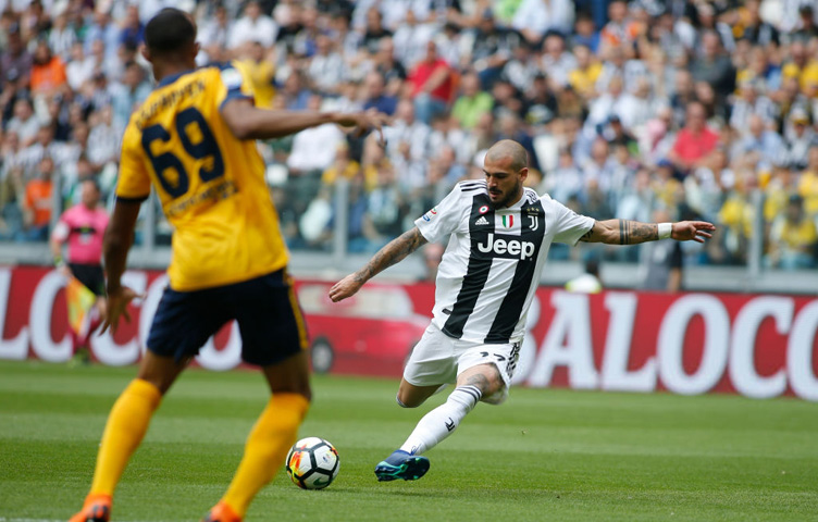 """Carlo Volpi: """"Čekamo na odluku Bianconera"""""""