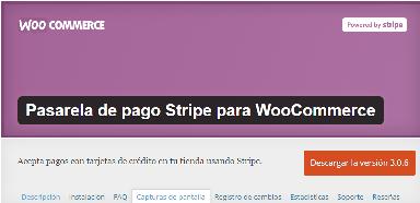 Strip para Woocommerce