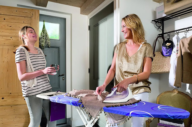 Brabantia Ironing Board Review