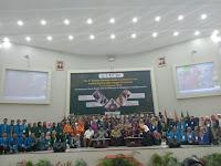 UIN Antasari Raih Penghargaan Kontingen Pengirim Artikel Terbanyak dan Artikel Terbaik di BUAF IAIN Samarinda