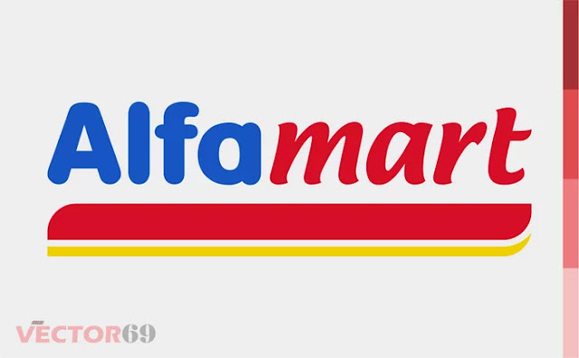 Logo Alfamart - Download Vector File PDF (Portable Document Format)