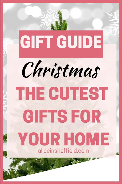 Christmas Home Gift Ideas