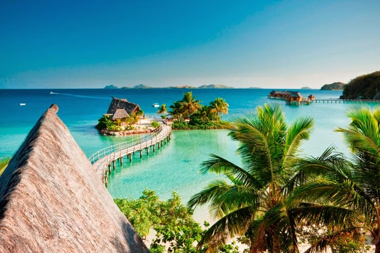 Fascinating Fiji Islands – A South Pacific Paradise