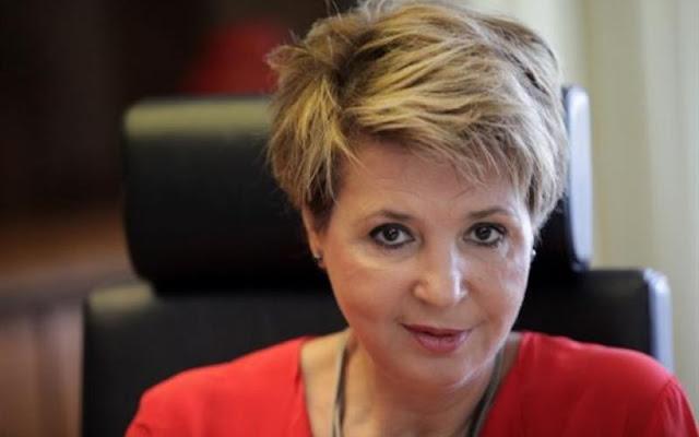 Όλγα Γεροβασίλη: Ο πρωθυπουργός όμηρος στελεχών της κυβέρνησής του