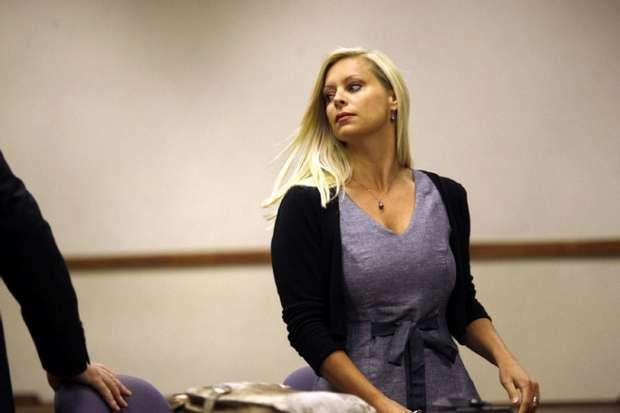 Teachers In Custody: Melinda Dennehy, 41, English teacher