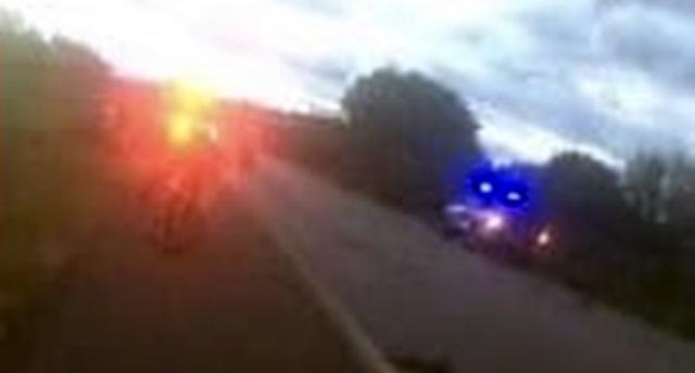 Homem morre em acidente de moto no trevo entre Anagé e Sussuarana