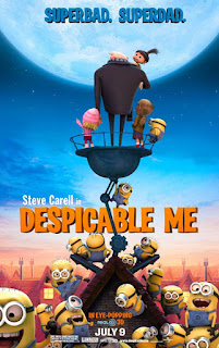 Despicable Me (2010) มิสเตอร์แสบร้ายเกินพิกัด