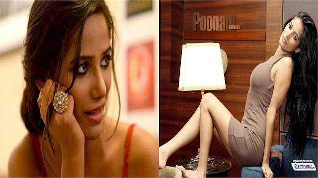 Poonam Pandey's App Banned By Google Soon After Its Launched