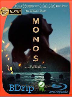 Monos (2019) BDRIP1080pLatino [GoogleDrive] SilvestreHD