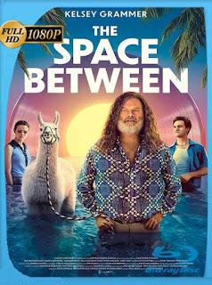 El espacio entre nosotros (2021) HD [1080p] Latino [GoogleDrive] PGD