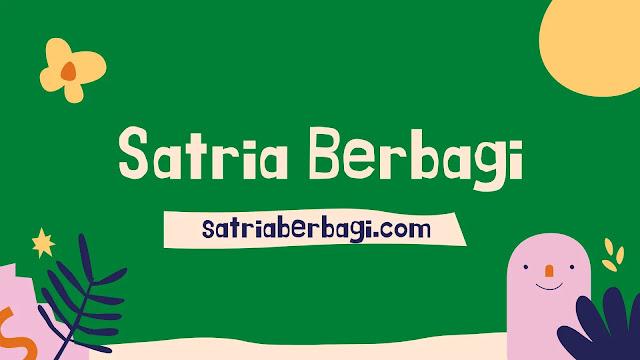 Thumbnail Satriaberbagi