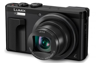 How to Install the firmware/Driver Panasonic Lumix DMC-ZS60