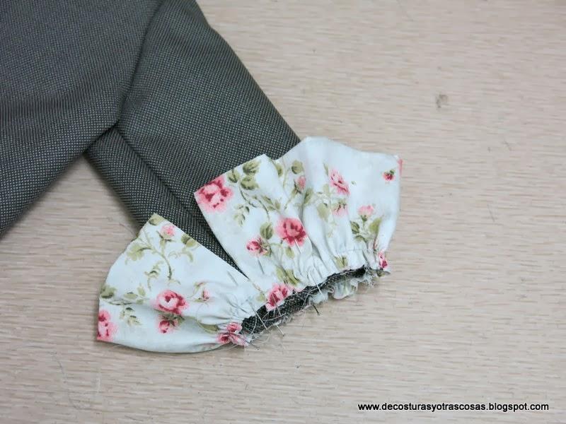 como-coser-puño-volante