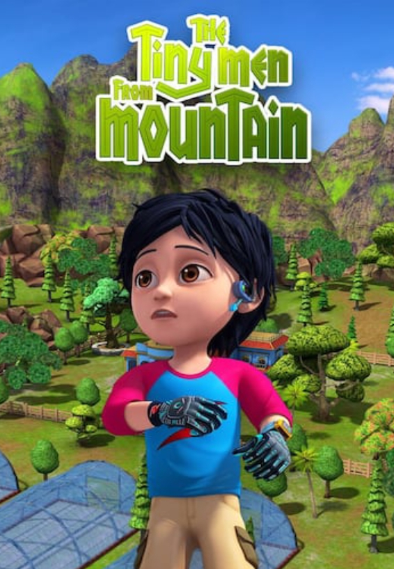 Shiva The Tiny Men From Mountain Full Movie In Tamil