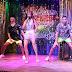 Concurso da Corte do Carnaval OK 2020 teve esquenta de trio elétrico e muita animação