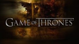 Game Of Thrones Season 3 480p HDTV All Episodes